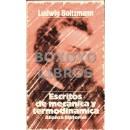 Escritos de mecánica y termodinámica. Edición de Francisco-Javier-Odón Ordóñez Rodríguez