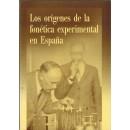 Los orígenes de la fonética experimental en España