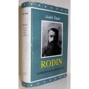Rodin. Su vida gloriosa, su vida desconocida. Traducción de J. B. Xuriguera