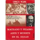 Machado y Picasso: arte y muerte en el exilio