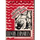 """Colección Cuentos Nuevos"""". Nº 6. Cuentos Españoles"""""""