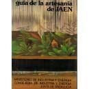 Guía de la artesanía de Jaén
