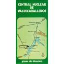 Central Nuclear de Valdecaballeros