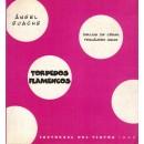 Torpedos flamencos. Prólogo de Juan Manuel Bonet