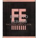 FE. Doctrina Nacionalsindicalista. Núm. 5. Mayo, 1937