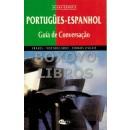 Português-Espanhol. Guía de Conversaçâo (Frases, Vocabulário. Termos usuais