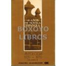 40 años de novela española [antología 1939-1979]. Volumen II