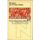 50 años del Premio Nadal