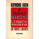 La Révolution Introuvable. Réflexions sur la révolution de Mai. En toute liberté
