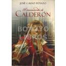 El manuscrito de Calderón