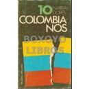Diez narradores colombianos