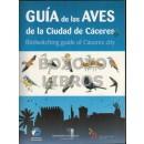 Guía de las aves de la ciudad de Cáceres