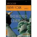 Nueva York. Antología. Relatos
