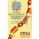 Jeunes Restaurateurs d'Europe. Talent & Passion. Guide 2000