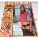 Revista Fotogramas. Año XXXIII. Nº 1594. 4 de mayo de 1979
