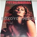 Revista Nuevo Fotogramas . Año XXX. Nº 1370. 17 enero 1975