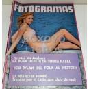 Revista Nuevo Fotogramas. Año XXVIII. Nº 1304. 12 de octubre 1973