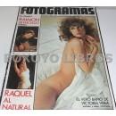 Revista Nuevo Fotogramas. Año XXXI. Núm 1427. 13 febrero 1976