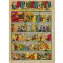 Pulgarcito. Revista Semanal Ilustrada. Núm. 1142. Año XXXIII