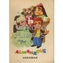 Almanaque Agromán para 1955