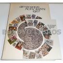 Almanaque Agromán para 1967. Incluye Soluciones a los juegos y pasatiempos del Almanaque Agromán 1967