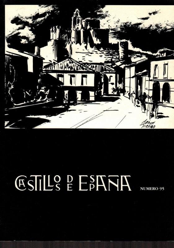 Castillos de España. 95