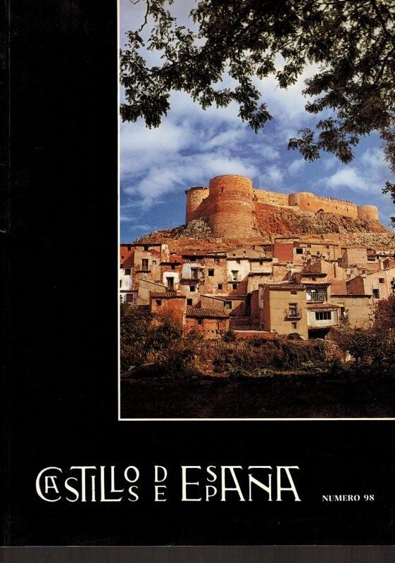 Castillos de España. 98