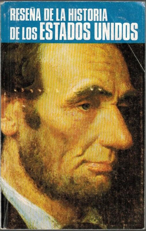 Reseña de la Historia de los Estados Unidos, puesto al día por Keith W. Olson