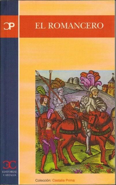 El romancero. Edición a cargo de José María Legido