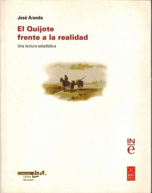 El Quijote frente a la realidad. Una lectura estadística.