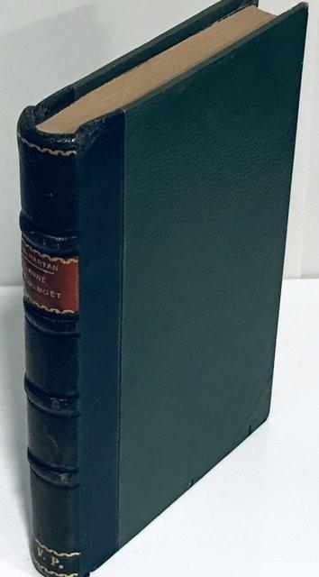 Anne Du Valmoët. Nouvelle édition