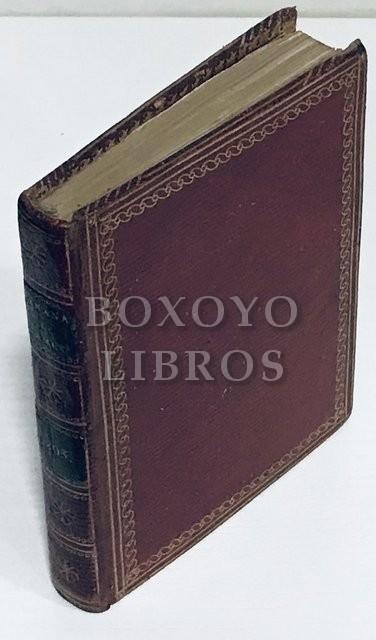Almanach des dames, pour l'an XI, 1903-1904