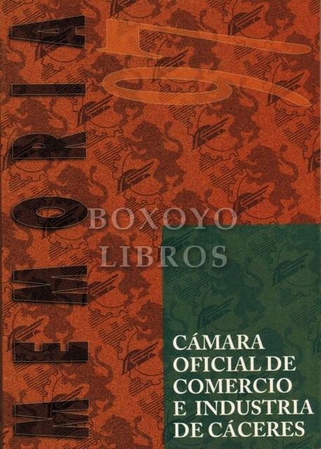 Memoria de trabajos, 1997