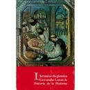 I Jornadas regionales Extremeño-Lusas de Historia de la Medicina. Prólogo de Pedro Laín Entralgo.