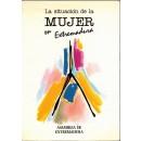 La situación de la mujer en Extremadura