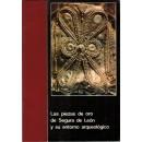 Las piezas de oro de Segura de León y su entorno arqueológico