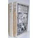 Obras Completas. Tomo XXII y XXIII. La lengua y la literatura. Primera y Segunda parte