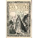 Obras Completas, Tomo III.Las voces -Lira heroica- y otros poemas