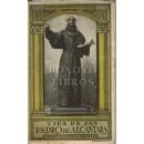 Vida de San Pedro de Alcántara, por un religioso de la Orden de San Francisco