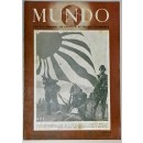 Mundo. Revista semanal de política exterior y economía. Año II. Número 86. Madrid, 28 de diciembre de 1941