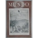 Mundo. Revista semanal de política exterior y economía. Año III. Número 91. Madrid, 1 de febrero de 1942