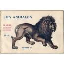 El león. Su naturaleza, costumbres y modo de cazarlo