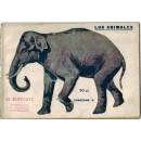 El elefante. Su naturaleza, costumbres y modo de cazarlo