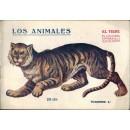 El tigre. Su naturaleza, costumbres y modo de cazarlo