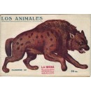 La hiena. Su naturaleza, costumbres y modo de cazarlo