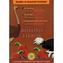 Estudios de Economía Provincial : El avestruz (Francisco Luis Villalón Rodríguez). El corcho (Moisés Romero Cereño). El pimiento para pimentón (Juan Martín Sánchez Fernández)