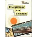 Energía solar para viviendas