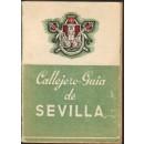 Callejero-Guía de Sevilla