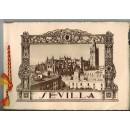 Sevilla [Láminas de la ciudad]