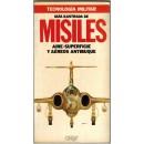 Guía ilustrada de misiles aire-superficie y aéreos antibuque